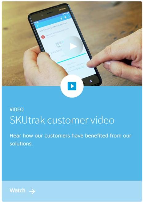 SKUtrak Video - Mini CTA