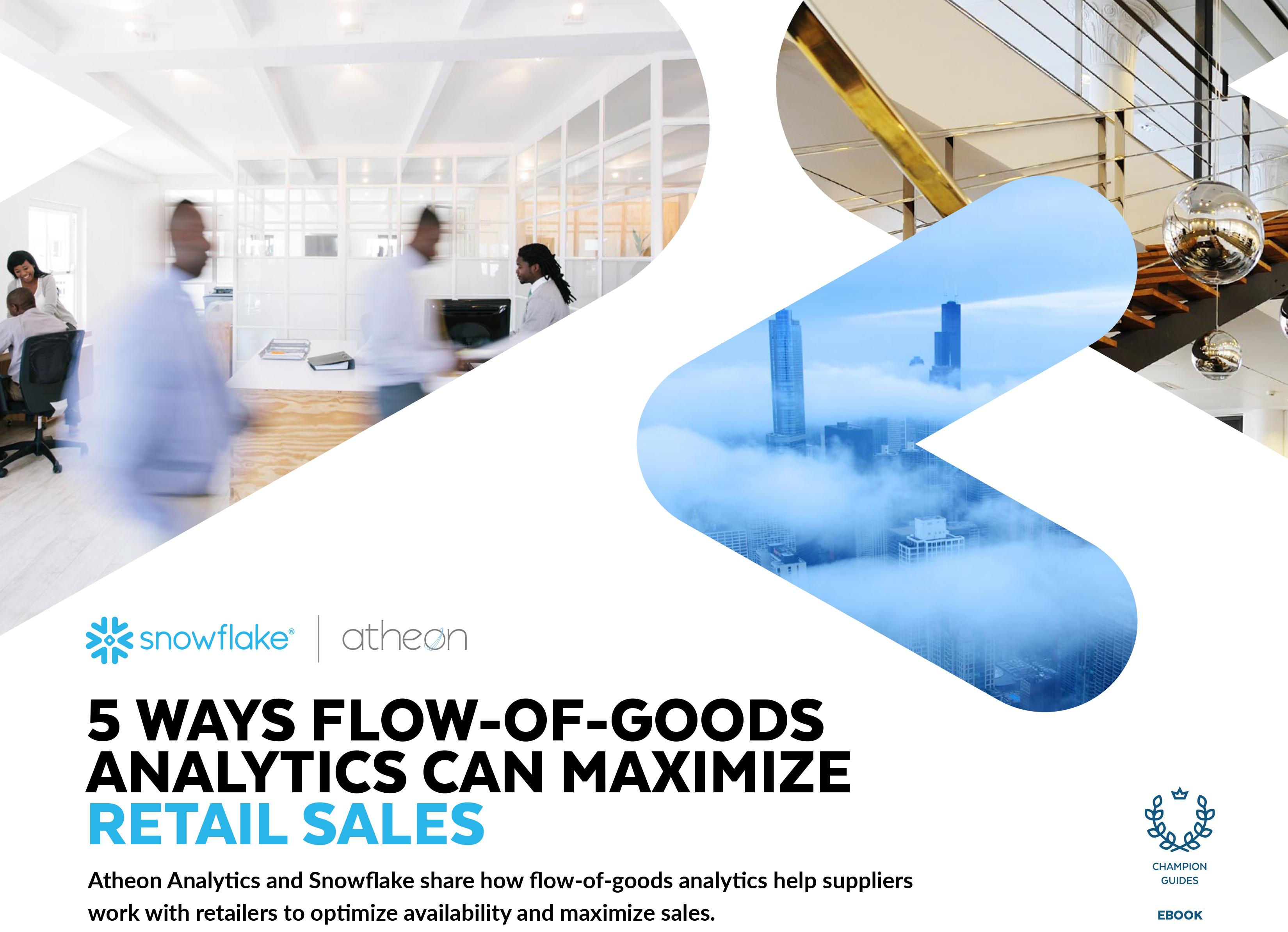 Snowflake-Atheon-eBook-Flow-of-Goods-1