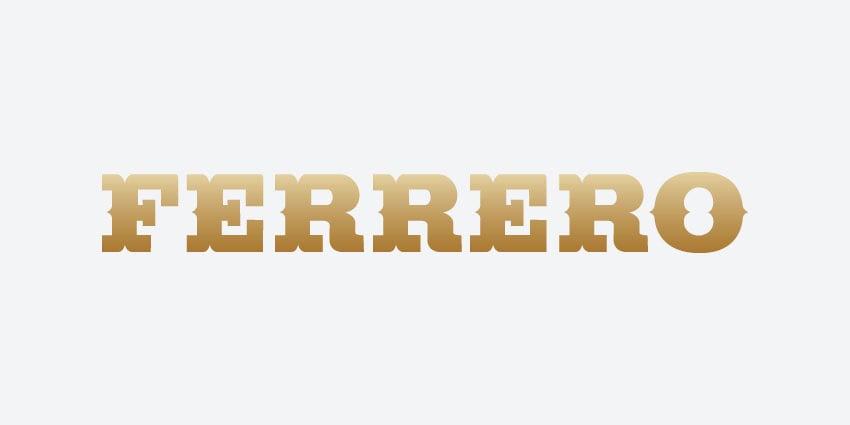Ferrero UK Ltd