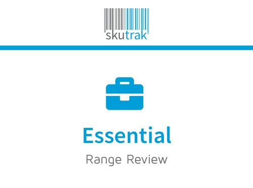SKUtrak-Training-Video-Range-Review